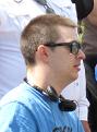 Tim Kendall